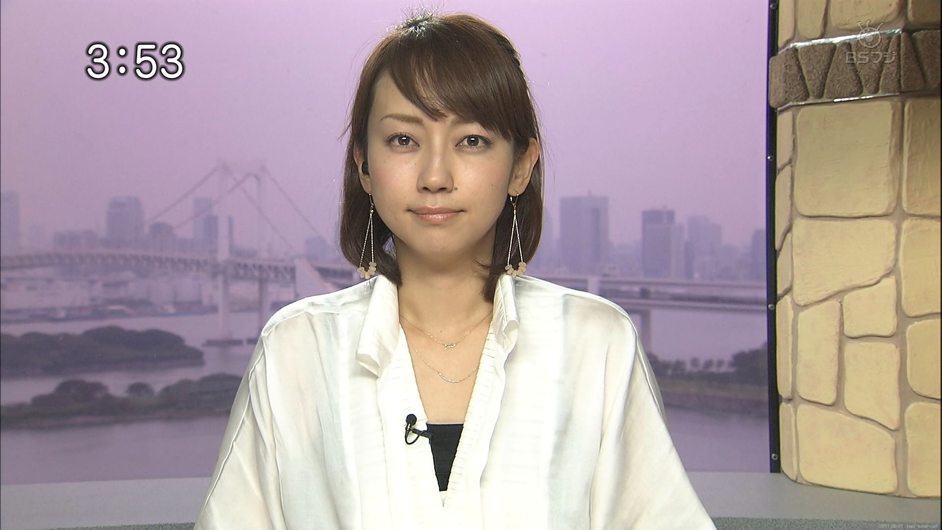 山崎 アナ おめでた 山崎夕貴アナがおばたのお兄さんと今週中に結婚・入籍へ!