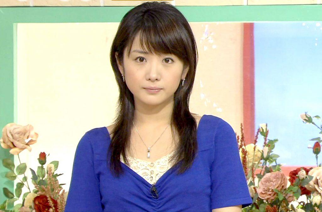 4月から高島彩(アヤパン)さんがサタデーステーションのキャスターに就任!