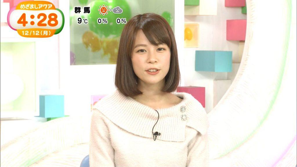 鈴木唯アナが3月5日~「5代目」チャギントンのナビゲーターに就任!