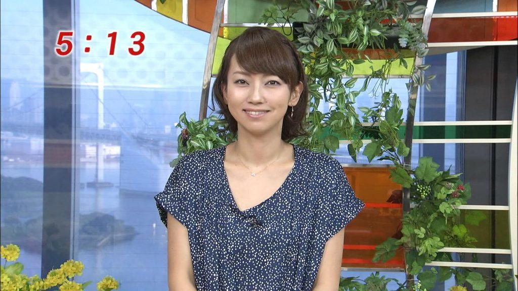 戸部洋子アナ第1子出産(2/24)おめでとう!