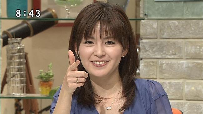 中野美奈子さんがめざましにデビューしてちょうど16年!への想いと小久保HRのその当時を振り返って!