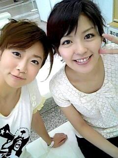 中野美奈子さんの長男は「イケメン」と後輩の松尾翠さんがブログで絶賛!