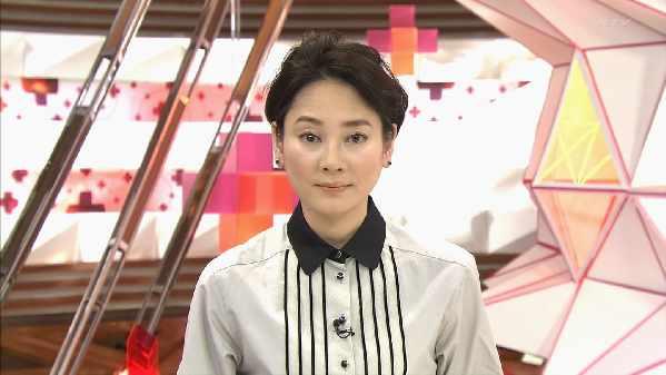 島田彩夏アナ2年半ぶりに産休復帰かつ古巣の報道番組に10年ぶりに復帰!