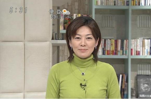 武田祐子アナ23年間のフジテレビアナ生活お疲れ様でした!