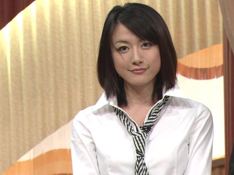 大島由香里アナ第1子出産(4/25)おめでとう!