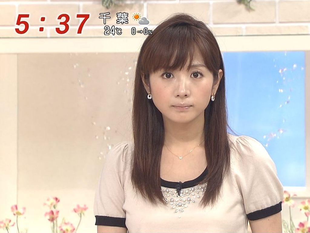 高島彩さんがサタデーステーションMCで大健闘!