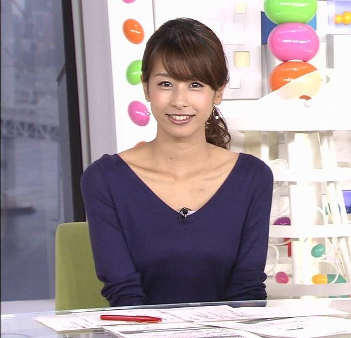 """加藤綾子さんがフジ以外の他局での""""初""""MCデビューが6/15に決定!"""