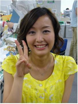 中村仁美アナフジテレビを退社へ・・・。新所属先はホリプロあるいはフォニックスが有力?