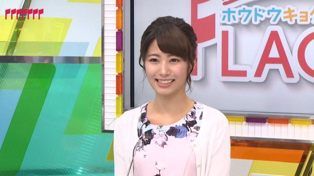 海老原優香アナ(新人)が「とくダネ!」のMCアシスタントに10月~大抜擢!