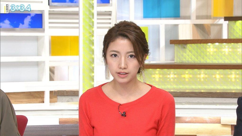 三田友梨佳アナ(ミタパン)が10/24文化放送でラジオパーソナリティに初挑戦!
