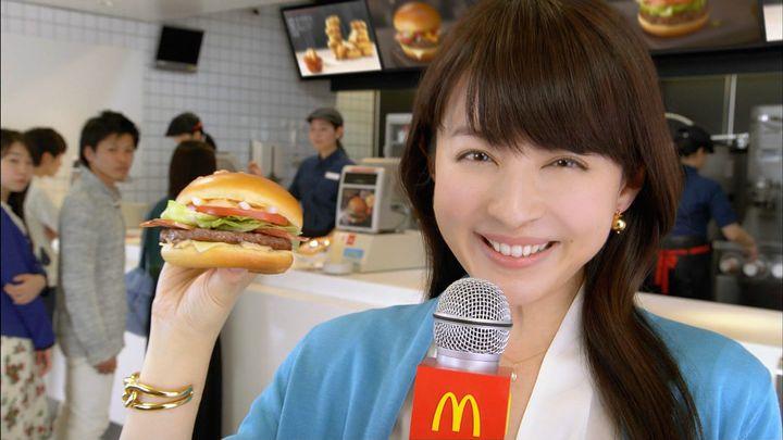 平井理央さんが第一子の出産をブログで報告(^o^)!♫