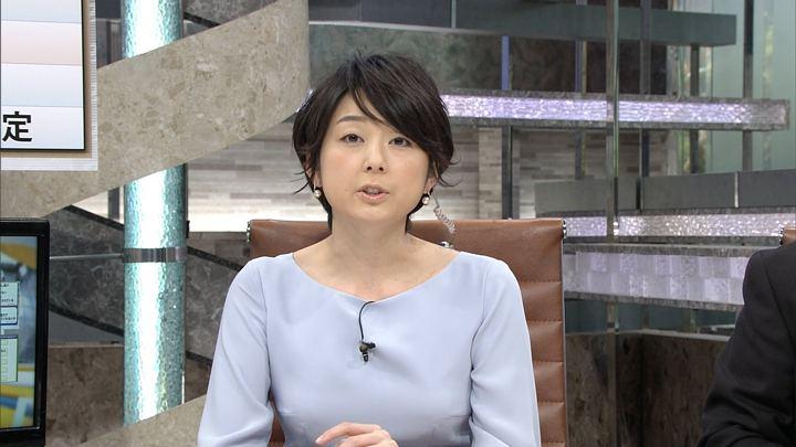 「BS LIVE プライムニュース」秋元優里アナの後任キャスター(2018/4月~)が決定!