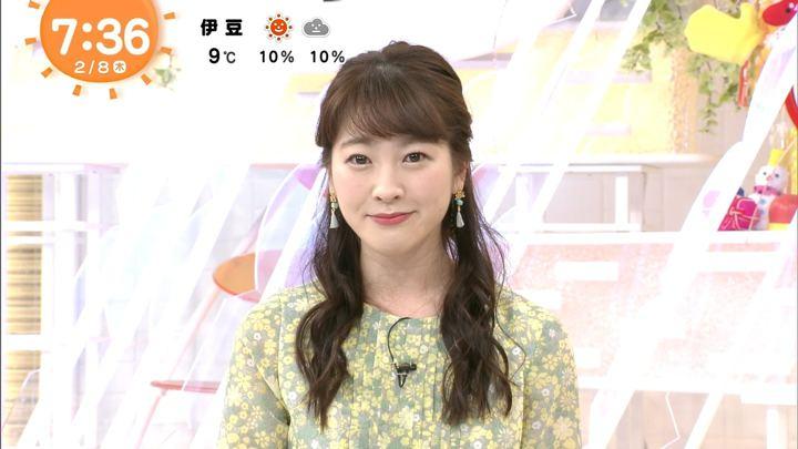 三上真奈アナが4月~「ノンストップ」MCに!
