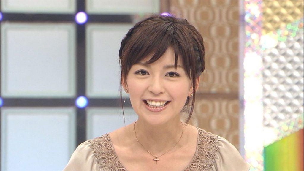 アナザースカイ(2/9)に中野美奈子さんが出演!
