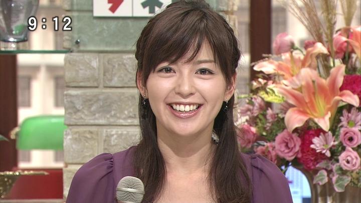 有吉弘行のダレトク!?(2/13)に中野美奈子さんが出演!