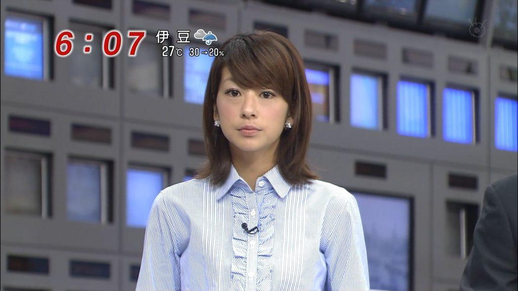 生野陽子アナ(ショーパン)がラジオパーソナリティに初挑戦(3/7)!