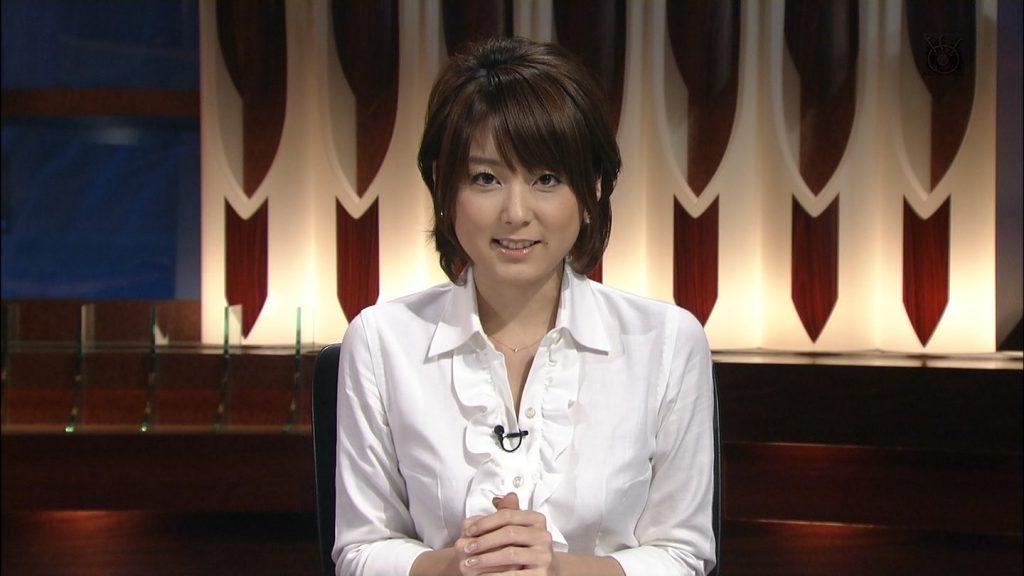秋元優里アナの今後の進路ははたして???
