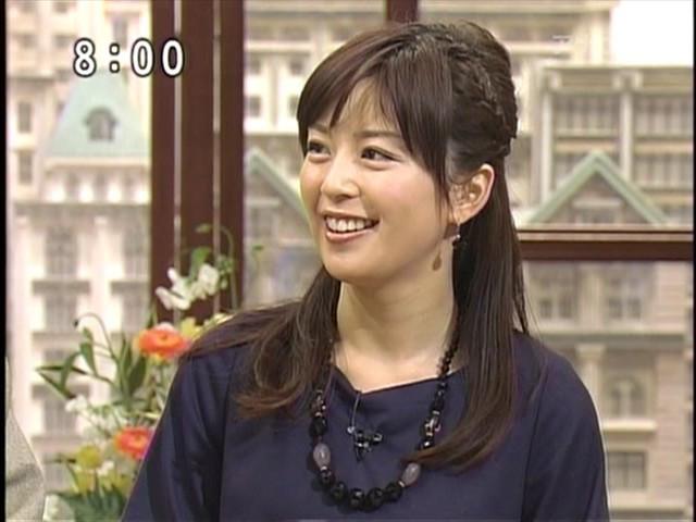 いきなり中野さんがとくダネ!に移って間もない頃の話題がネットで出回りビックリ!