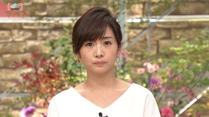 高島彩さんが10/26付Instagramの閉鎖を発表…。