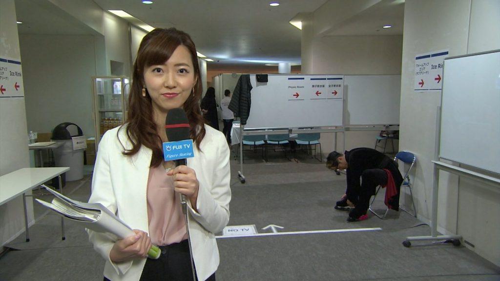 """女子アナの""""素""""っぴん(内田嶺衣奈アナ)vol28が更新!"""