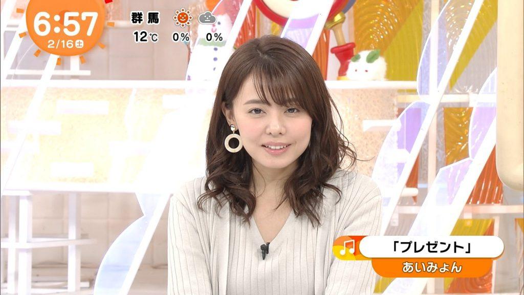 4月~グッディ!新キャスターに宮澤智アナ!
