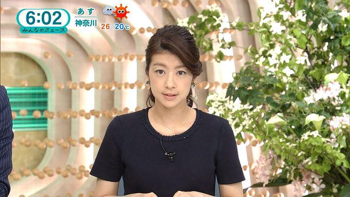 """女子アナの""""素""""っぴん(生野陽子アナ)vo56が更新!"""