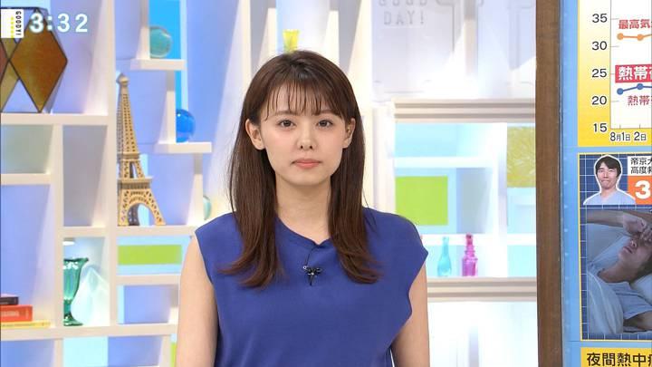 宮澤智アナがBSフジプライムオンラインTODAY(10/5~)に抜擢!