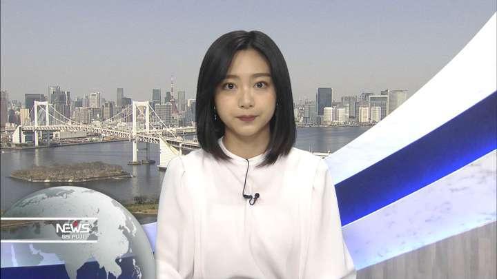 Live news it Weekend(7/3~) MCに内田嶺衣奈アナ、スポーツ担当は佐久間みなみアナ!
